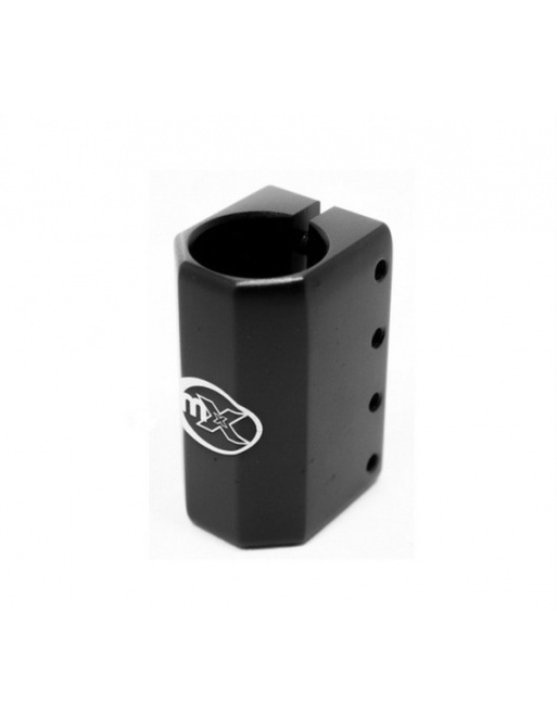 Objímka SCS Micro 180° černá