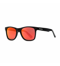 Brýle Horsefeathers Foster - gloss black/mirror red 2021