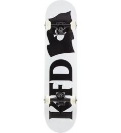 "Skateboard KFD Young Gunz 7.825"" Flagship"