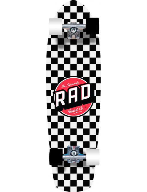 RAD Retro Roller Cruiser Board (28"