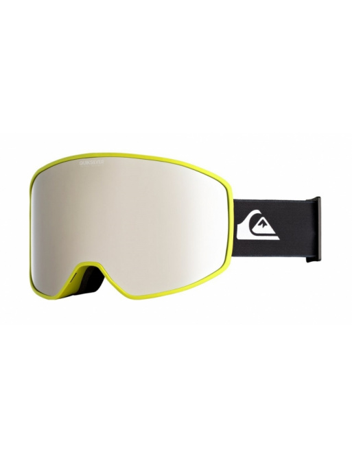 Brýle Quiksilver Storm Mirror limeade/amber silver mirror 2019/20