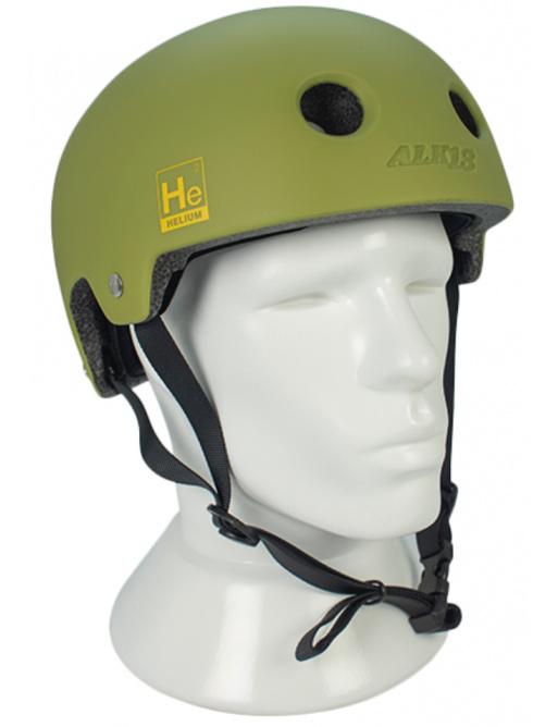 Helma ALK13 Helium zelená