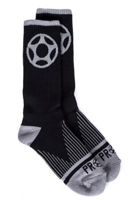 Deshalb Street-Socken