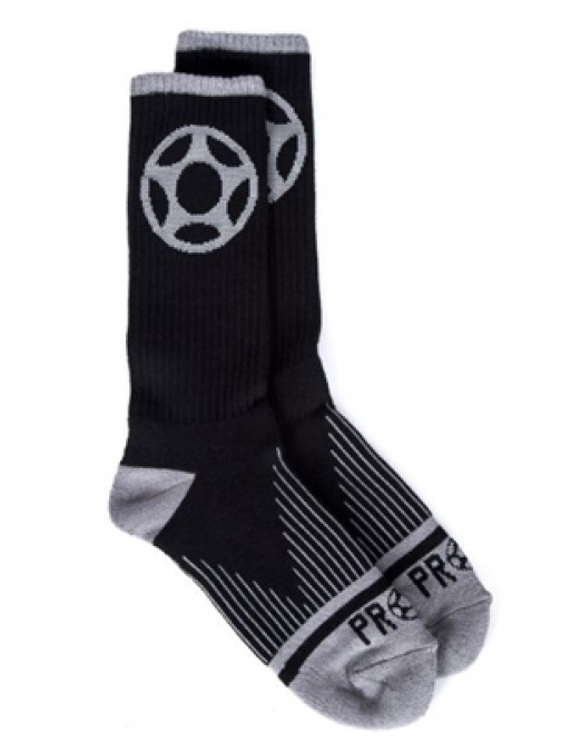 That's why Street socks