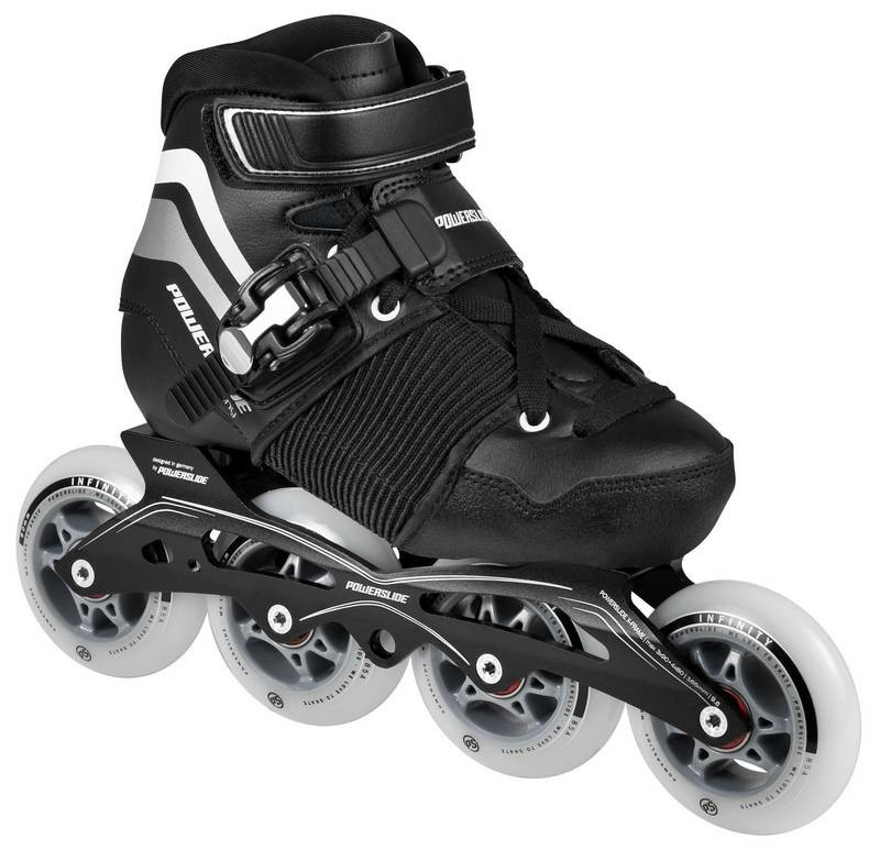 Kids Roller Skates Powerslide Destiny (Icon Kids USA)