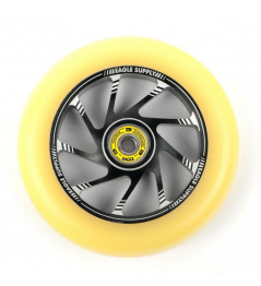 Kolečko Eagle Team Core 120mm Black/Yellow