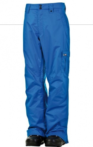 Snow.kalhoty Nitro Decline ink dobby 2012/2013 vell.L