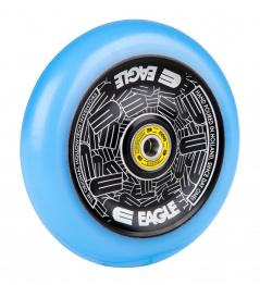 Kolečko Eagle Standard Hollowtech 115mm Black/Blue