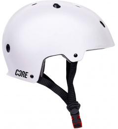 Helma Core Basic S-M Bílá