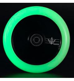 Kolečko Blunt Hollow Core 110mm Glow