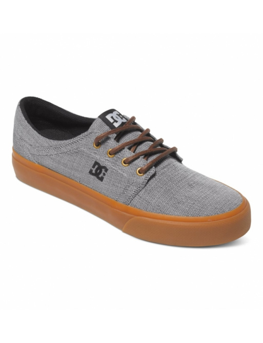 Boty Dc Trase TX SE grey ash 2016 vell.EUR46