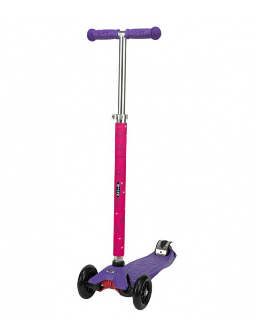 Návlek Maxi Micro Pink