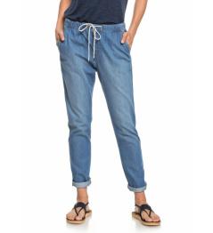 Kalhoty Roxy Beachy 206 bgy0 medium blue 2019 dámské vell.S