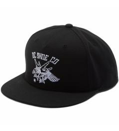 Hat Dc Swaski 342 kvj0 black 2016/17