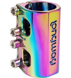 SCS Longway Quattro Neochrome