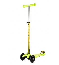 Maxi Micro Deluxe Yellow