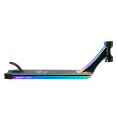 Deska Bestial Wolf Spark 530mm Rainbow + griptape zdarma