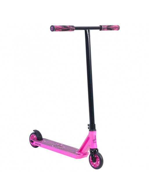 Freestyle koloběžka Triad Infraction V2 Pink