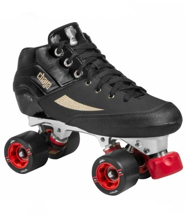 Chaya Quad Pearl in-line skates