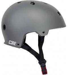 Helma Core Basic L-XL Šedá