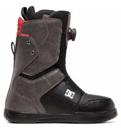 Boty Dc Scout grey/black 2019/20 vell.EUR42