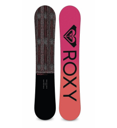 Snowboard Roxy Wahine Package Camber 2019/20 dámský vell.150cm