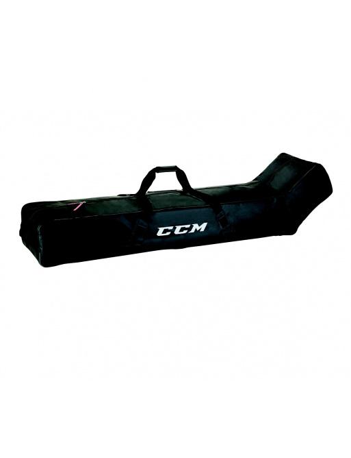 Taška na hokejky CCM Stickbag Team Wheeled