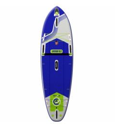 Paddleboard COASTO Amerigo 10'2''x33''x5'' BLUE/WHITE 2021