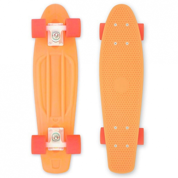 Longboard Baby Miller Ice Lolly tangerine orange vell.23