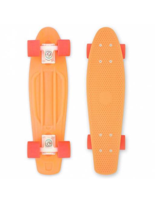 Longboard Baby Miller Ice Lolly tangerine orange vell.23
