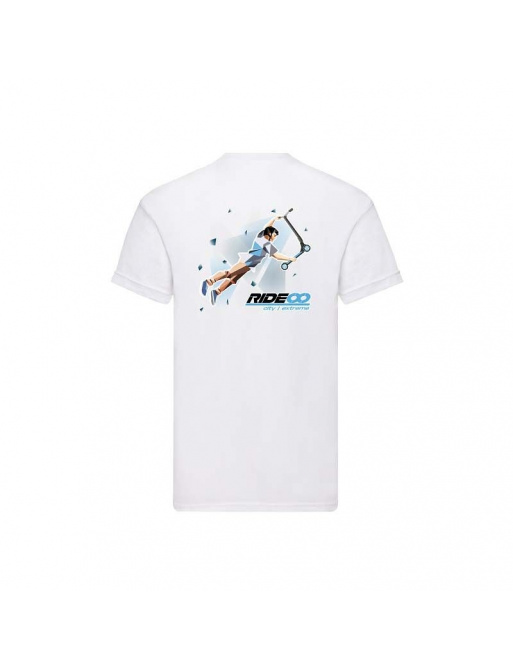 Rideoo Superman T-Shirt M