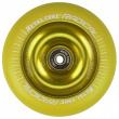 Metal Core Radical Fluorescent 110 mm kolečko žluté