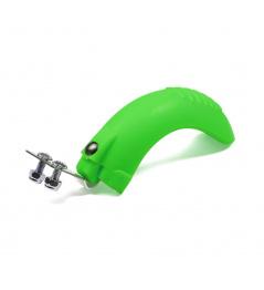 Brzda Mini Micro zelená - komplet