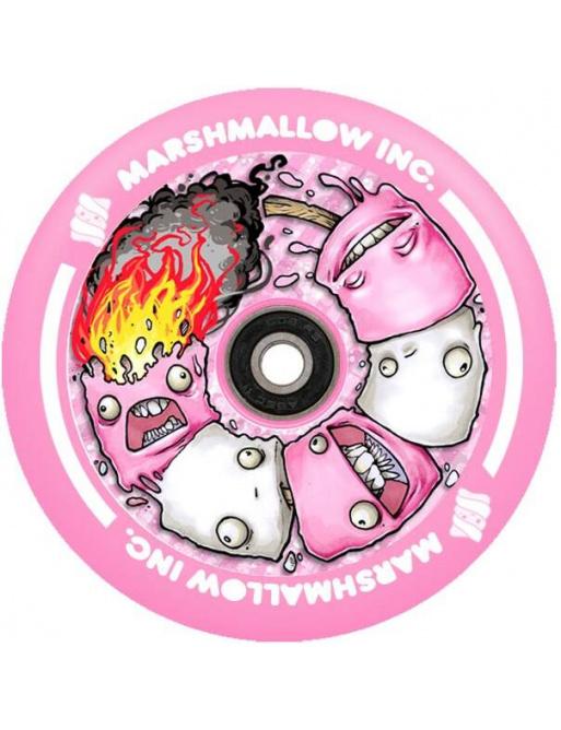 Kolečko Chubby Melocore 110mm Marshmallow