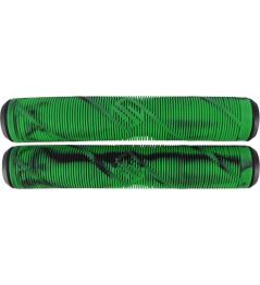 Striker Pro Black/green gripy