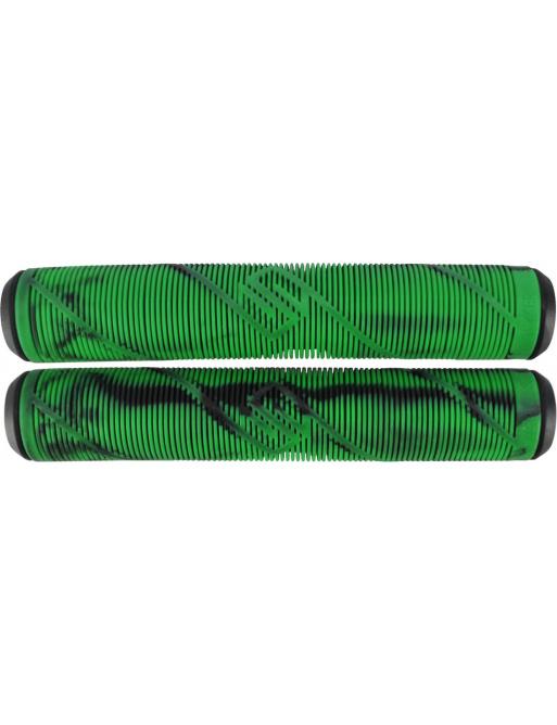Gripy Striker Pro Black/Green