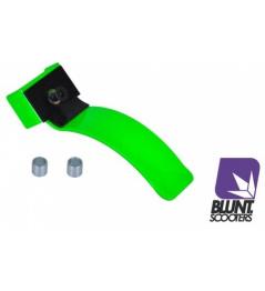 Blunt Frein bolt brake green
