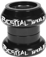 Bestial Wolf PRO hlavové složení černé