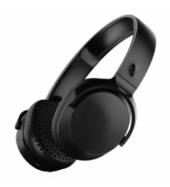Sluchátka ScullCandy Riff Wireless On-Ear black/black/black 2019/20