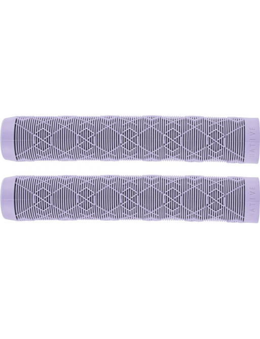 Gripy Native Emblem Lilac
