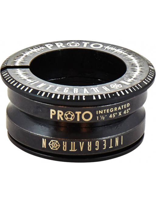 Headset Proto Integrattron černé