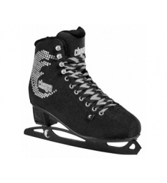 Chaya Noir Ice Skates