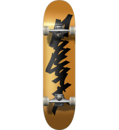"Skateboard Zoo York OG 95 Tag 8.25"" Gold"