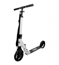 Rideoo 200 City Scooter White