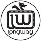 Gripy Longway pro freestyle koloběžky