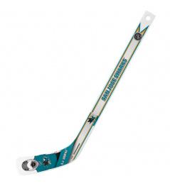 Mini hokejka NHL Maskot