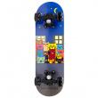 Area Cats skateboard
