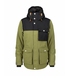 Jacket Color Wear Horizon loden 2018/19 vell.XL