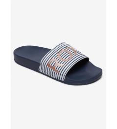 Pantofle Roxy Slippy 679 4bi blue indigo 2020 dámské vell.EUR41