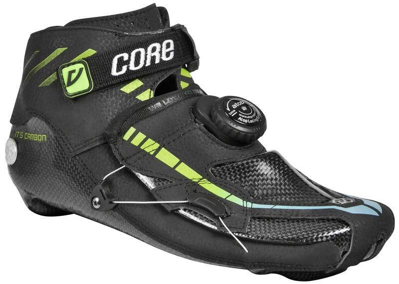 Powerslide Vi Shoes Pro Carbon II